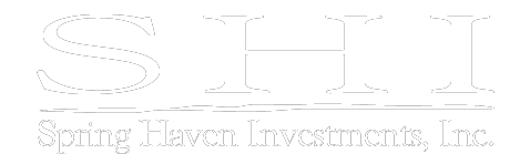 Spring Haven Investments, Inc.